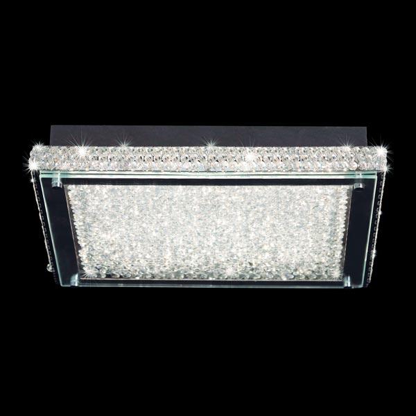 Потолочная люстра накладная 4571 Mantraнакладные<br>CEILING MEDIUM 39 CM - 21W. Бренд - Mantra. материал плафона - хрусталь. цвет плафона - прозрачный. тип лампы - LED. ширина/диаметр - 390. мощность - 21. количество ламп - 1.<br><br>популярные производители: Mantra<br>материал плафона: хрусталь<br>цвет плафона: прозрачный<br>тип лампы: LED<br>ширина/диаметр: 390<br>максимальная мощность лампочки: 21<br>количество лампочек: 1
