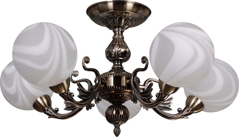 Потолочная люстра на штанге 318-05-53 N-Lightна штанге<br>алюминиевый сплав+стекло;5x60W, E14, 230V <br>D=650mm<br>H=320mm. Бренд - N-Light. материал плафона - стекло. цвет плафона - белый. тип цоколя - E14. тип лампы - накаливания или LED. ширина/диаметр - 650. мощность - 60. количество ламп - 5.<br><br>популярные производители: N-Light<br>материал плафона: стекло<br>цвет плафона: белый<br>тип цоколя: E14<br>тип лампы: накаливания или LED<br>ширина/диаметр: 650<br>максимальная мощность лампочки: 60<br>количество лампочек: 5