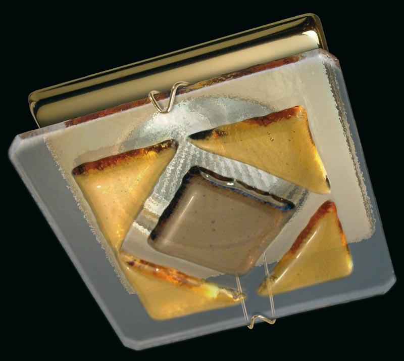 Точечный светильник 1353OR Gumarcrisвстраиваемые<br>Светильник декоративный. Бренд - Gumarcris. материал плафона - стекло. цвет плафона - желтый. тип цоколя - GU5.3. тип лампы - галогеновая или LED. ширина/диаметр - 65. мощность - 50. количество ламп - 1.<br><br>популярные производители: Gumarcris<br>материал плафона: стекло<br>цвет плафона: желтый<br>тип цоколя: GU5.3<br>тип лампы: галогеновая или LED<br>ширина/диаметр: 65<br>максимальная мощность лампочки: 50<br>количество лампочек: 1