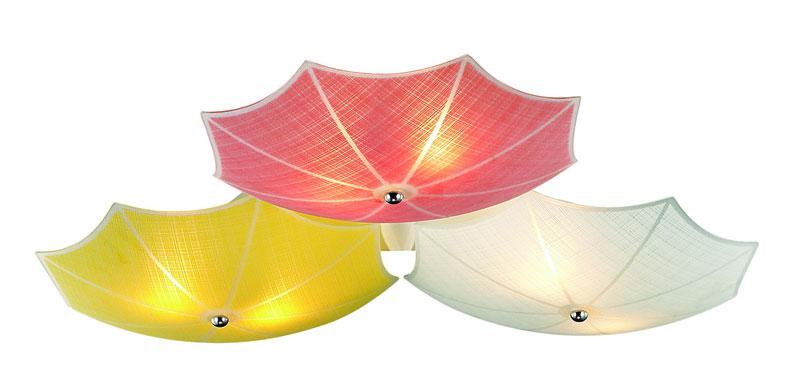 Накладной потолочный светильник 1125-6C Favouriteнакладные<br>Потолочный светильник. Бренд - Favourite. материал плафона - стекло. цвет плафона - разноцветный. тип цоколя - E27. тип лампы - накаливания или LED. ширина/диаметр - 550. мощность - 40. количество ламп - 6.<br><br>популярные производители: Favourite<br>материал плафона: стекло<br>цвет плафона: разноцветный<br>тип цоколя: E27<br>тип лампы: накаливания или LED<br>ширина/диаметр: 550<br>максимальная мощность лампочки: 40<br>количество лампочек: 6