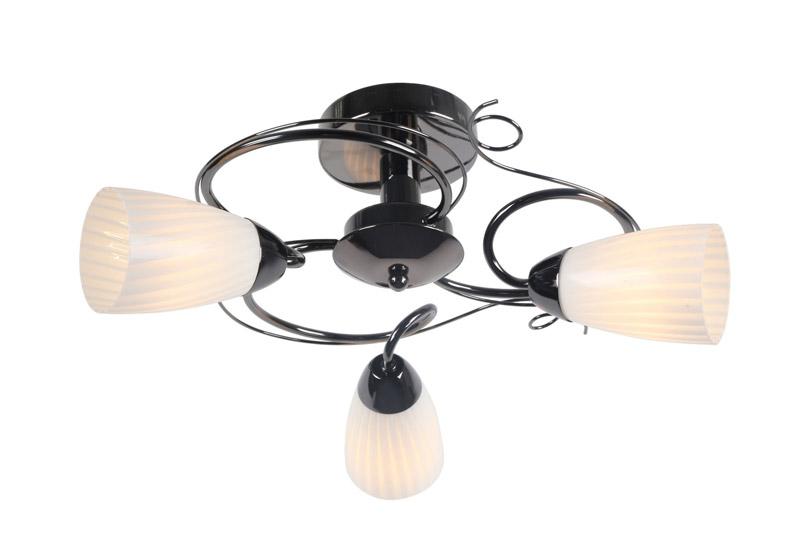 Люстра накладная A6545PL-3BC ARTE Lamp