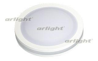 Точечный светильник 017990 Arlightвстраиваемые<br>Круглый светильник с контурным свечением. Корпус белый + вставка поликарбонат PC. Цвет БЕЛЫЙ ДНЕВНОЙ 4000К, св.поток 800 лм, угол 120°+180°. Питание 110-240VAC (драйвер в к-те 300mA 27-42V), мощность 10Вт. Размеры 95х42 мм, установка в отв.80 мм, высота м.... Бренд - Arlight. материал плафона - пластик. цвет плафона - белый. тип лампы - LED. ширина/диаметр - 95. мощность - 10.<br><br>популярные производители: Arlight<br>материал плафона: пластик<br>цвет плафона: белый<br>тип лампы: LED<br>ширина/диаметр: 95<br>максимальная мощность лампочки: 10