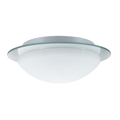Накладной потолочный светильник 70348 Paulmannнакладные<br>Светильник потолочный Mirfak max. 40W, E27, 230V Металл/Стекло. Бренд - Paulmann. материал плафона - стекло. цвет плафона - белый. тип цоколя - E27. тип лампы - накаливания или LED. ширина/диаметр - 250. мощность - 60. количество ламп - 1.<br><br>популярные производители: Paulmann<br>материал плафона: стекло<br>цвет плафона: белый<br>тип цоколя: E27<br>тип лампы: накаливания или LED<br>ширина/диаметр: 250<br>максимальная мощность лампочки: 60<br>количество лампочек: 1