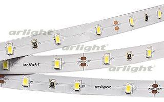 Светодиодная лента 013852 Arlightленты<br>Гибкая лента ULTRA-серии, светодиоды smd 5630, 30шт/м (150шт на 5м), белая плата 12мм, скотч 3М. Цвет ХОЛОДНЫЙ БЕЛЫЙ 8000-9000К. Питание 12V, мощность 12 Вт/м (60 Вт на 5м), угол 120°, высокая цветопередача CRI&gt;80. Размеры 5000х12х1.5мм. Цена за 1м.. Бренд - Arlight. тип лампы - LED. ширина/диаметр - 12. мощность - 80. количество ламп - 150.<br><br>популярные производители: Arlight<br>тип лампы: LED<br>ширина/диаметр: 12<br>максимальная мощность лампочки: 80<br>количество лампочек: 150