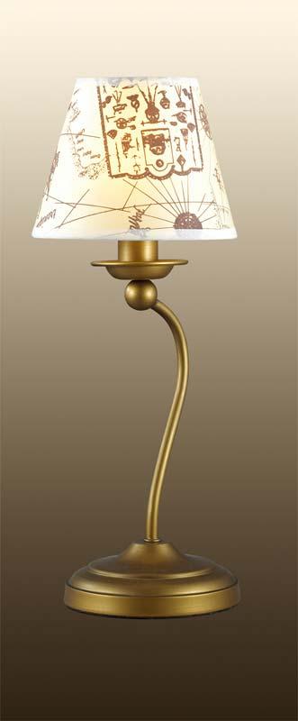 Odeon Light Настольная лампа 2769/1T