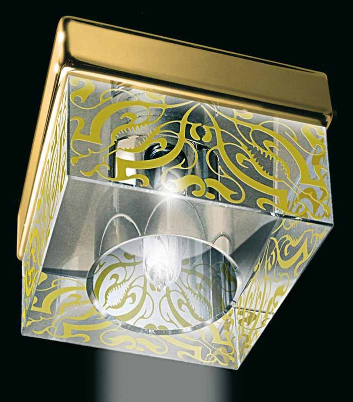 Точечный светильник 1823OR