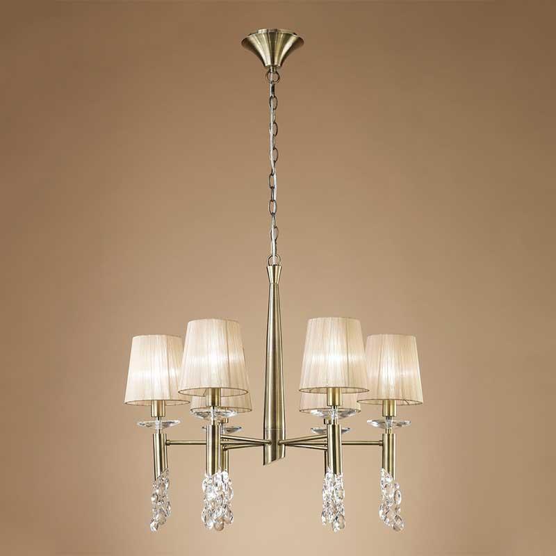 Потолочная люстра подвесная 3871 Mantraподвесные<br>PENDANT LAMP 6+6L. Бренд - Mantra. материал плафона - ткань. цвет плафона - бежевый. тип цоколя - E14. тип лампы - накаливания или LED. ширина/диаметр - 660. мощность - 13. количество ламп - 12.<br><br>популярные производители: Mantra<br>материал плафона: ткань<br>цвет плафона: бежевый<br>тип цоколя: E14<br>тип лампы: накаливания или LED<br>ширина/диаметр: 660<br>максимальная мощность лампочки: 13<br>количество лампочек: 12