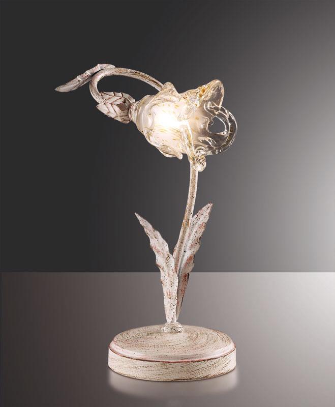 Настольная лампа 2241/1T Odeon LightНастольные лампы<br>2241/1T ODL12 165 цветной Н/лампа  G9 40W 220V KADO. Бренд - Odeon Light. материал плафона - стекло. цвет плафона - прозрачный. тип цоколя - G9. тип лампы - галогеновая или LED. ширина/диаметр - 140. мощность - 40. количество ламп - 1.<br><br>популярные производители: Odeon Light<br>материал плафона: стекло<br>цвет плафона: прозрачный<br>тип цоколя: G9<br>тип лампы: галогеновая или LED<br>ширина/диаметр: 140<br>максимальная мощность лампочки: 40<br>количество лампочек: 1