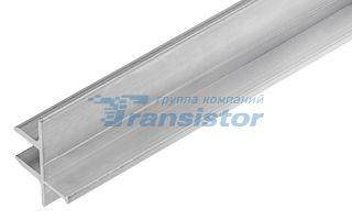 Алюминиевый Профиль TOP-GLASS8-2D-2000 Arlight от Дивайн Лайт