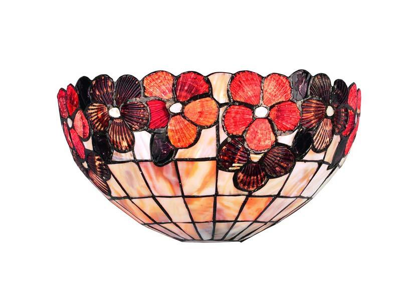 Бра OML-80601-01 OmniluxНастенные и бра<br>OML-80601-01. Бренд - Omnilux. материал плафона - стекло. цвет плафона - разноцветный. тип цоколя - E14. тип лампы - накаливания или LED. ширина/диаметр - 310. мощность - 40. количество ламп - 1.<br><br>популярные производители: Omnilux<br>материал плафона: стекло<br>цвет плафона: разноцветный<br>тип цоколя: E14<br>тип лампы: накаливания или LED<br>ширина/диаметр: 310<br>максимальная мощность лампочки: 40<br>количество лампочек: 1