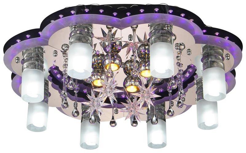 Потолочная люстра накладная 183-207-12накладные<br>потолочный. Бренд - VELANTE. тип лампы - накаливания или LED. количество ламп - 12. тип цоколя - E27. мощность лампы - 60. цвет арматуры - хром. цвет плафона - белый. материал арматуры - металл. материал плафона - стекло. высота - 165. ширина/диаметр - 750. степень защиты ip - 20. форма - круг. стиль - хай-тек. страна происхождения - Италия. напряжение - 220. особенности - Дизайнерская люстра накладная.<br><br>Бренд: VELANTE<br>тип лампы: накаливания или LED<br>количество ламп: 12<br>тип цоколя: E27<br>мощность лампы: 60<br>цвет арматуры: хром<br>цвет плафона: белый<br>материал арматуры: металл<br>материал плафона: стекло<br>высота: 165<br>ширина/диаметр: 750<br>степень защиты ip: 20<br>форма: круг<br>стиль: хай-тек<br>страна происхождения: Италия<br>напряжение: 220<br>особенности: Дизайнерская люстра накладная