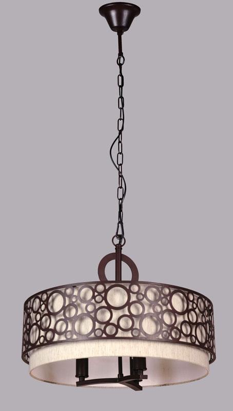 Подвесной  потолочный светильник 1146-3P от Дивайн Лайт