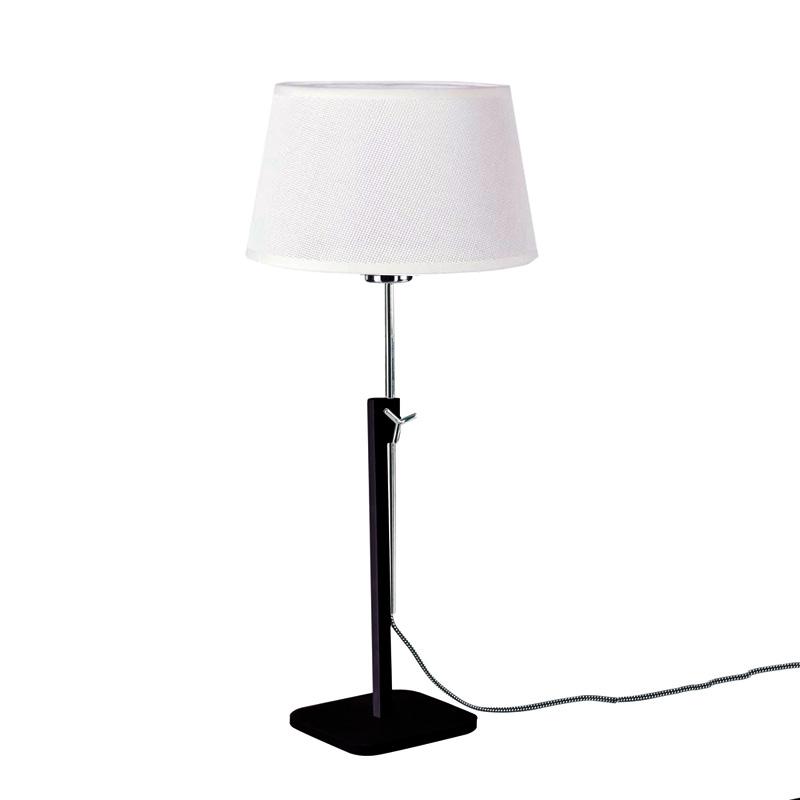 Настольная лампа 5321+5322 MantraНастольные лампы<br>TABLE LAMP E27. Бренд - Mantra. материал плафона - ткань. цвет плафона - кремовый. тип цоколя - E27. тип лампы - накаливания или LED. ширина/диаметр - 240. мощность - 13. количество ламп - 1.<br><br>популярные производители: Mantra<br>материал плафона: ткань<br>цвет плафона: кремовый<br>тип цоколя: E27<br>тип лампы: накаливания или LED<br>ширина/диаметр: 240<br>максимальная мощность лампочки: 13<br>количество лампочек: 1