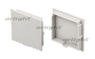 алюминиевый профиль 017623 Arlightкомплектующие<br>Заглушка ARH-POWER-W35 глухая. Материал - PVC серый.. Бренд - Arlight.<br><br>популярные производители: Arlight