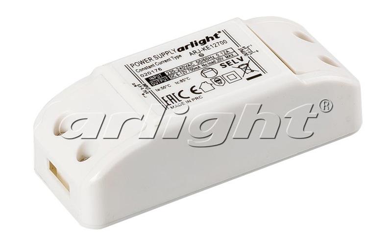 Блок питания ARJ-KE12700 (8W, 700mA)