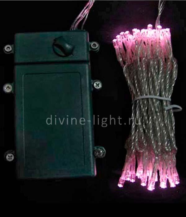 Свет для улицы EST100-4W10-8BP Laitcom