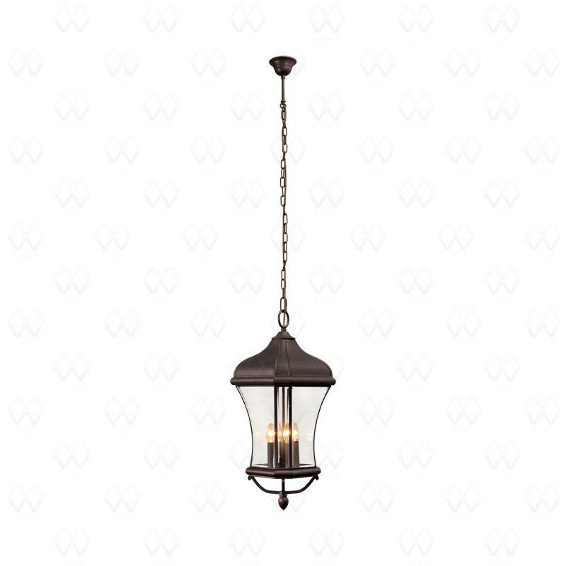 Chiaro Подвесной потолочный светильник 800010404