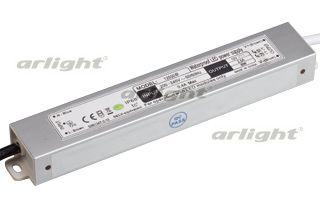 Блок питания ARPV-24030B (24V, 1.25A, 30W) Arlightблоки питания DC<br>Блок питания 24V, ток 1.25А, 30Вт. Герметичный, для светодиодных изделий. Алюминиевый корпус. Габариты 182x29x20 mm. Вход 200-240V AC, выход 24V DC +-0.5V. Вес 200 г. .... Бренд - Arlight. ширина/диаметр - 29. мощность - 30.<br><br>популярные производители: Arlight<br>ширина/диаметр: 29<br>максимальная мощность лампочки: 30