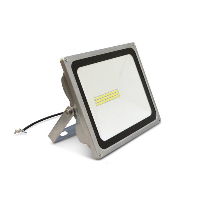 Уличный прожектор DL-NS50 Белый холодный MaysunПрожекторы<br>Светодиодный прожектор DL-NS50 AC100-265V 50W IP65 (Белый холодный)-4860lm. Бренд - Maysun. материал плафона - стекло. цвет плафона - прозрачный. тип лампы - LED. ширина/диаметр - 230. мощность - 50.<br><br>популярные производители: Maysun<br>материал плафона: стекло<br>цвет плафона: прозрачный<br>тип лампы: LED<br>ширина/диаметр: 230<br>максимальная мощность лампочки: 50