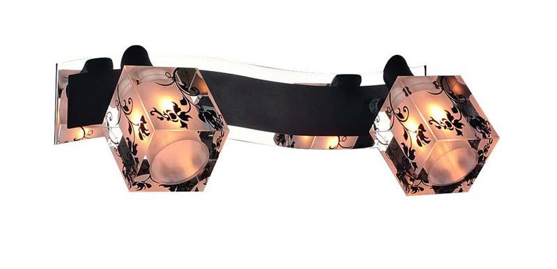 спот OML-21401-02 OmniluxСпоты<br>OML-21401-02. Бренд - Omnilux. материал плафона - стекло. цвет плафона - прозрачный. тип цоколя - G9. тип лампы - галогеновая или LED. ширина/диаметр - 320. мощность - 40. количество ламп - 2.<br><br>популярные производители: Omnilux<br>материал плафона: стекло<br>цвет плафона: прозрачный<br>тип цоколя: G9<br>тип лампы: галогеновая или LED<br>ширина/диаметр: 320<br>максимальная мощность лампочки: 40<br>количество лампочек: 2