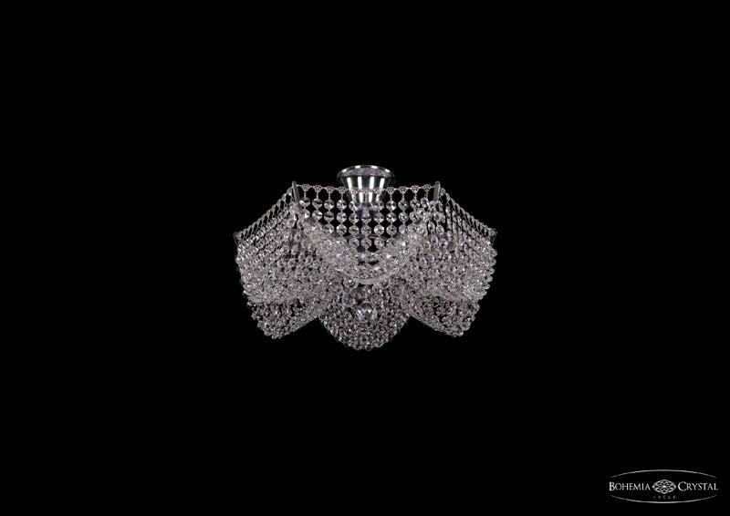 Потолочная люстра накладная 7708/3/Ni Bohemia Ivele Crystalнакладные<br>Люстра. Бренд - Bohemia Ivele Crystal. материал плафона - хрусталь. цвет плафона - прозрачный. тип цоколя - E14. тип лампы - накаливания или LED. ширина/диаметр - 420. мощность - 40. количество ламп - 3.<br><br>популярные производители: Bohemia Ivele Crystal<br>материал плафона: хрусталь<br>цвет плафона: прозрачный<br>тип цоколя: E14<br>тип лампы: накаливания или LED<br>ширина/диаметр: 420<br>максимальная мощность лампочки: 40<br>количество лампочек: 3