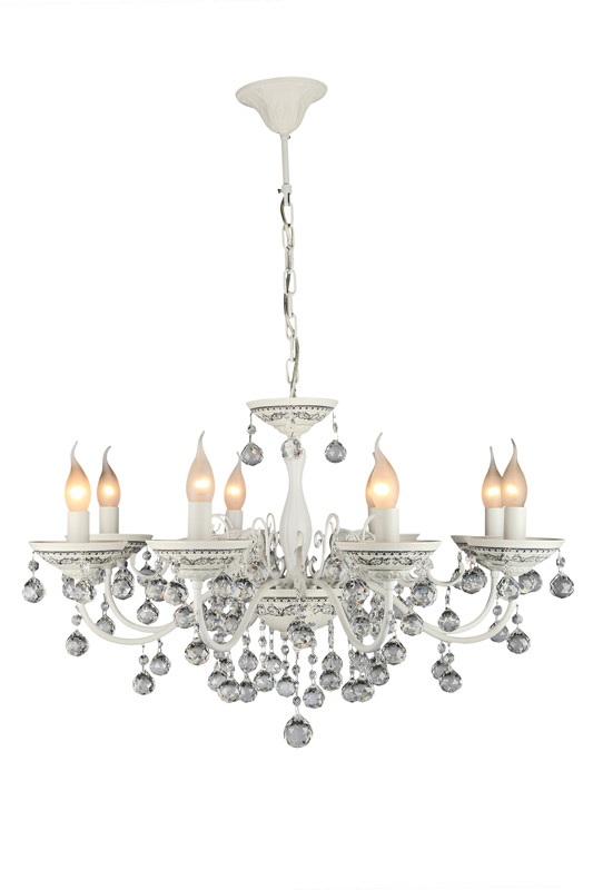 Потолочная люстра подвесная OML-32903-08 Omniluxподвесные<br>OML-32903-08. Бренд - Omnilux. тип цоколя - E14. тип лампы - накаливания или LED. ширина/диаметр - 750. мощность - 60. количество ламп - 8.<br><br>популярные производители: Omnilux<br>тип цоколя: E14<br>тип лампы: накаливания или LED<br>ширина/диаметр: 750<br>максимальная мощность лампочки: 60<br>количество лампочек: 8
