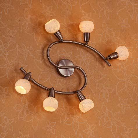 спот CL520161 CitiluxСпоты<br>CL520161 Спот Соната CL520161. Бренд - Citilux. материал плафона - стекло. цвет плафона - белый. тип цоколя - E14. тип лампы - накаливания или LED. ширина/диаметр - 540. мощность - 60. количество ламп - 6.<br><br>популярные производители: Citilux<br>материал плафона: стекло<br>цвет плафона: белый<br>тип цоколя: E14<br>тип лампы: накаливания или LED<br>ширина/диаметр: 540<br>максимальная мощность лампочки: 60<br>количество лампочек: 6