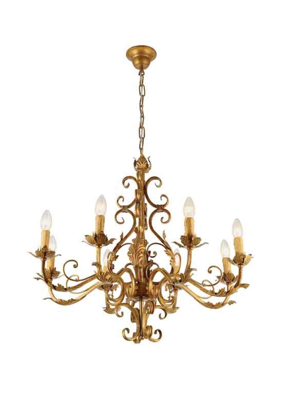 Потолочная люстра подвесная A7202LM-8GA ARTE Lampподвесные<br>A7202LM-8GA. Бренд - ARTE Lamp. тип цоколя - E14. тип лампы - накаливания или LED. ширина/диаметр - 760. мощность - 40. количество ламп - 8.<br><br>популярные производители: ARTE Lamp<br>тип цоколя: E14<br>тип лампы: накаливания или LED<br>ширина/диаметр: 760<br>максимальная мощность лампочки: 40<br>количество лампочек: 8