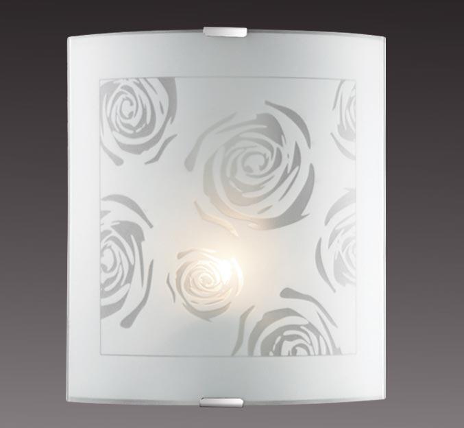 Бра 1229/M SonexНастенные и бра<br>1229/M SN14 073 никель/белый Бра E27 60W 220V PAVIA. Бренд - Sonex. материал плафона - стекло. цвет плафона - белый. тип цоколя - E27. тип лампы - накаливания или LED. ширина/диаметр - 507. мощность - 60. количество ламп - 1.<br><br>популярные производители: Sonex<br>материал плафона: стекло<br>цвет плафона: белый<br>тип цоколя: E27<br>тип лампы: накаливания или LED<br>ширина/диаметр: 507<br>максимальная мощность лампочки: 60<br>количество лампочек: 1