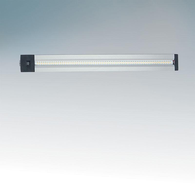 Мебельный светильник 432043 LightstarМебельные светильники<br>432043 Светильник TL4065-1 72*0.06W SILVER 3000K 432043. Бренд - Lightstar. материал плафона - пластик. цвет плафона - белый. тип лампы - LED. ширина/диаметр - 500. мощность - 4.3. количество ламп - 1.<br><br>популярные производители: Lightstar<br>материал плафона: пластик<br>цвет плафона: белый<br>тип лампы: LED<br>ширина/диаметр: 500<br>максимальная мощность лампочки: 4.3<br>количество лампочек: 1