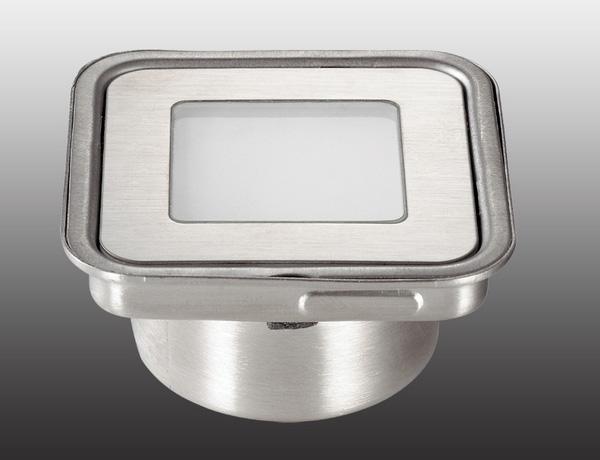 Светильник грунтовый 357141 NovotechГрунтовые<br>357141 NT14 051 Ландшафтный встраиваемый светодиодный IP67 6*0,9W 12V LED GROUND. Бренд - Novotech. тип лампы - LED. ширина/диаметр - 58. количество ламп - 6.<br><br>популярные производители: Novotech<br>тип лампы: LED<br>ширина/диаметр: 58<br>максимальная мощность лампочки: 0<br>количество лампочек: 6