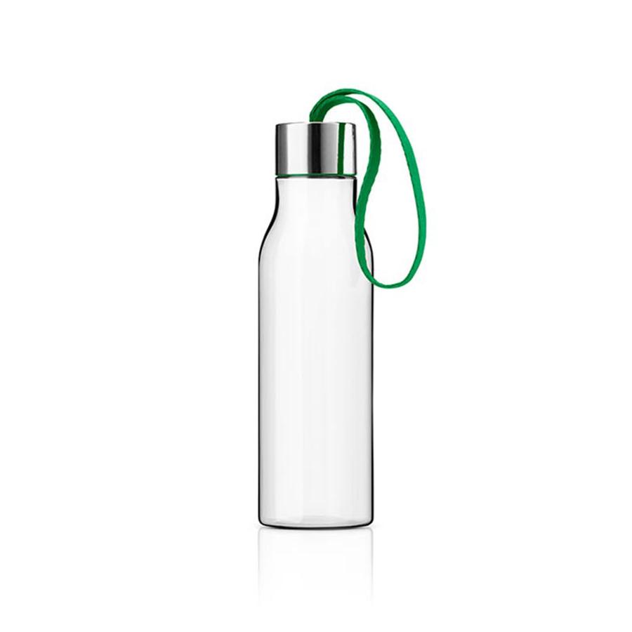 Бутылка 500 мл ярко-зеленая Fine DesignОтдельные предметы<br>. Бренд - Fine Design. материал - пластик, нержавеющая сталь, силикон, полиэстер.<br><br>популярные производители: Fine Design<br>материал: пластик, нержавеющая сталь, силикон, полиэстер