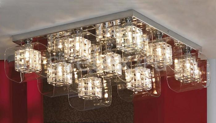 Потолочная люстра накладная LSC-8007-09 Lussoleнакладные<br>LSC-8007-09. Бренд - Lussole. материал плафона - стекло. цвет плафона - прозрачный. тип цоколя - G9. тип лампы - галогеновая или LED. ширина/диаметр - 530. мощность - 40. количество ламп - 9.<br><br>популярные производители: Lussole<br>материал плафона: стекло<br>цвет плафона: прозрачный<br>тип цоколя: G9<br>тип лампы: галогеновая или LED<br>ширина/диаметр: 530<br>максимальная мощность лампочки: 40<br>количество лампочек: 9