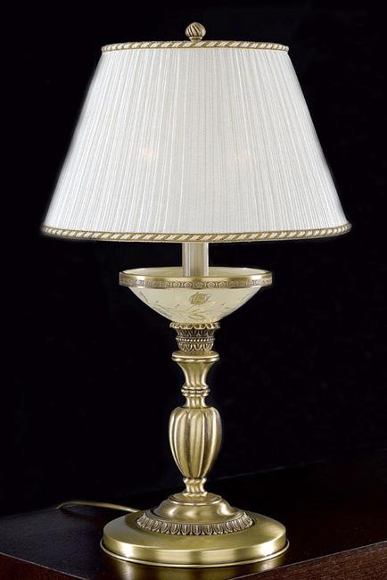 Настольная лампа P 6422 P Reccagni AngeloНастольные лампы<br>P 6422 P. Бренд - Reccagni Angelo. материал плафона - ткань. цвет плафона - белый. тип цоколя - E27. тип лампы - накаливания или LED. ширина/диаметр - 220. мощность - 60. количество ламп - 1.<br><br>популярные производители: Reccagni Angelo<br>материал плафона: ткань<br>цвет плафона: белый<br>тип цоколя: E27<br>тип лампы: накаливания или LED<br>ширина/диаметр: 220<br>максимальная мощность лампочки: 60<br>количество лампочек: 1