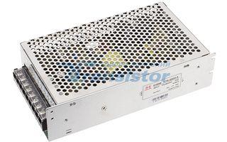 блок питания DC 014983 Arlightблоки питания DC<br>Блок питания, напряжение 12V, мощность 200W, размеры 199x110x50мм, вес 950 г. Заменяет арт. 012977. Гарантия 2 года. Бренд - Arlight. ширина/диаметр - 110. мощность - 200.<br><br>популярные производители: Arlight<br>ширина/диаметр: 110<br>максимальная мощность лампочки: 200