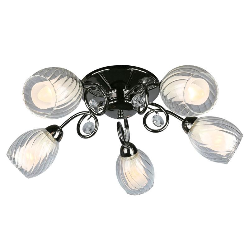 Потолочная люстра накладная OML-31607-05 Omniluxнакладные<br>OML-31607-05. Бренд - Omnilux. материал плафона - стекло. цвет плафона - прозрачный. тип цоколя - E14. тип лампы - накаливания или LED. ширина/диаметр - 550. мощность - 60. количество ламп - 5.<br><br>популярные производители: Omnilux<br>материал плафона: стекло<br>цвет плафона: прозрачный<br>тип цоколя: E14<br>тип лампы: накаливания или LED<br>ширина/диаметр: 550<br>максимальная мощность лампочки: 60<br>количество лампочек: 5