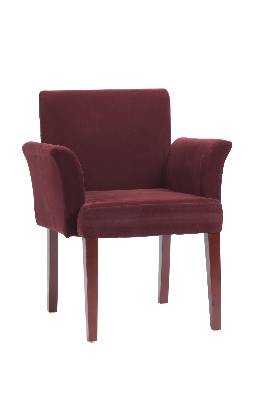 Кресло Jonathan Бордовый Велюр DG-HOMEКресла<br>. Бренд - DG-HOME. ширина/диаметр - 650. материал - Велюр, дерево.<br><br>популярные производители: DG-HOME<br>ширина/диаметр: 650<br>материал: Велюр, дерево