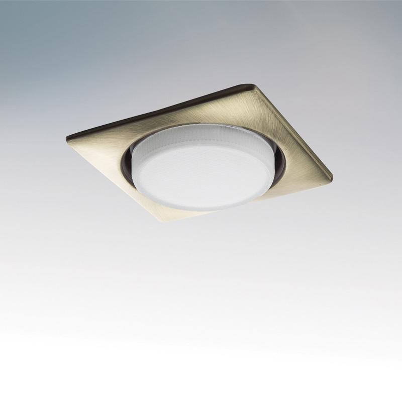 Точечный светильник 212121 Lightstarвстраиваемые<br>212121 Светильник TENSIO Q G5.3 H4 220V SQUARE GREEN BRONZE. Бренд - Lightstar. материал плафона - стекло. цвет плафона - белый. тип цоколя - GX53. тип лампы - галогеновая или LED. ширина/диаметр - 110. мощность - 65. количество ламп - 1.<br><br>популярные производители: Lightstar<br>материал плафона: стекло<br>цвет плафона: белый<br>тип цоколя: GX53<br>тип лампы: галогеновая или LED<br>ширина/диаметр: 110<br>максимальная мощность лампочки: 65<br>количество лампочек: 1