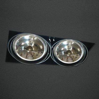 Потолочный светильник Modular 2 201.01 SDM Luceвстраиваемые<br>Modular 2 201.01. Бренд - SDM Luce.<br><br>популярные производители: SDM Luce