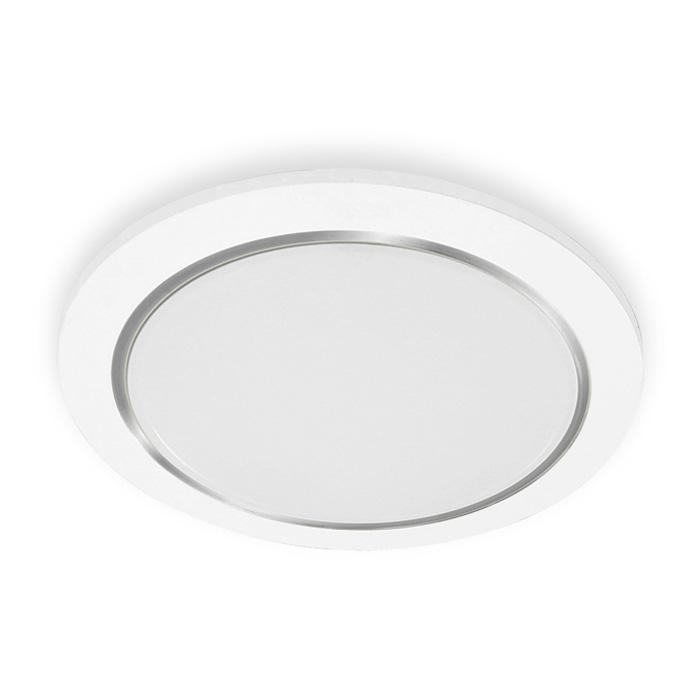 Точечный светильник VLR-16 Белый теплыйвстраиваемые<br>Встраиваемый светодиодный светильник VLR-16 AC220V 16W d318мм*H60мм 3500К 1344lm (A-04-L). Бренд - Maysun. тип лампы - LED. мощность лампы - 16. цвет арматуры - белый. цвет плафона - белый. материал арматуры - пластик. материал плафона - пластик. высота - 60. ширина/диаметр - 300. степень защиты ip - 44. форма - круг. страна происхождения - Китай. монтажное отверстие - 270. цвет свечения - белый (теплый). коллекция - Marella. напряжение - 220.<br><br>Бренд: Maysun<br>тип лампы: LED<br>мощность лампы: 16<br>цвет арматуры: белый<br>цвет плафона: белый<br>материал арматуры: пластик<br>материал плафона: пластик<br>высота: 60<br>ширина/диаметр: 300<br>степень защиты ip: 44<br>форма: круг<br>страна происхождения: Китай<br>монтажное отверстие: 270<br>цвет свечения: белый (теплый)<br>коллекция: Marella<br>напряжение: 220