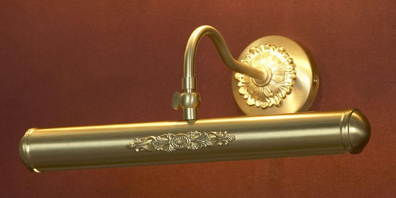 Светильник для картин или зеркал LSL-6301-02 LussoleДля картин и зеркал<br>LSL-6301-02. Бренд - Lussole. материал плафона - металл. цвет плафона - золотой. тип цоколя - E14. тип лампы - накаливания или LED. ширина/диаметр - 330. мощность - 25. количество ламп - 2.<br><br>популярные производители: Lussole<br>материал плафона: металл<br>цвет плафона: золотой<br>тип цоколя: E14<br>тип лампы: накаливания или LED<br>ширина/диаметр: 330<br>максимальная мощность лампочки: 25<br>количество лампочек: 2
