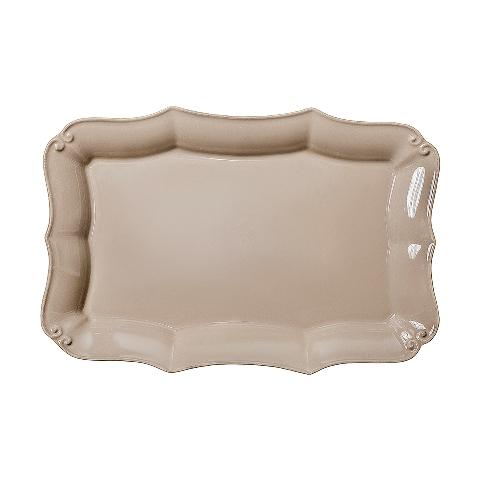 Блюдо прямоугольное ROOMERSОтдельные предметы<br>. Бренд - ROOMERS. ширина/диаметр - 240. материал - Керамика. цвет - коричневый.<br><br>популярные производители: ROOMERS<br>ширина/диаметр: 240<br>материал: Керамика<br>цвет: коричневый