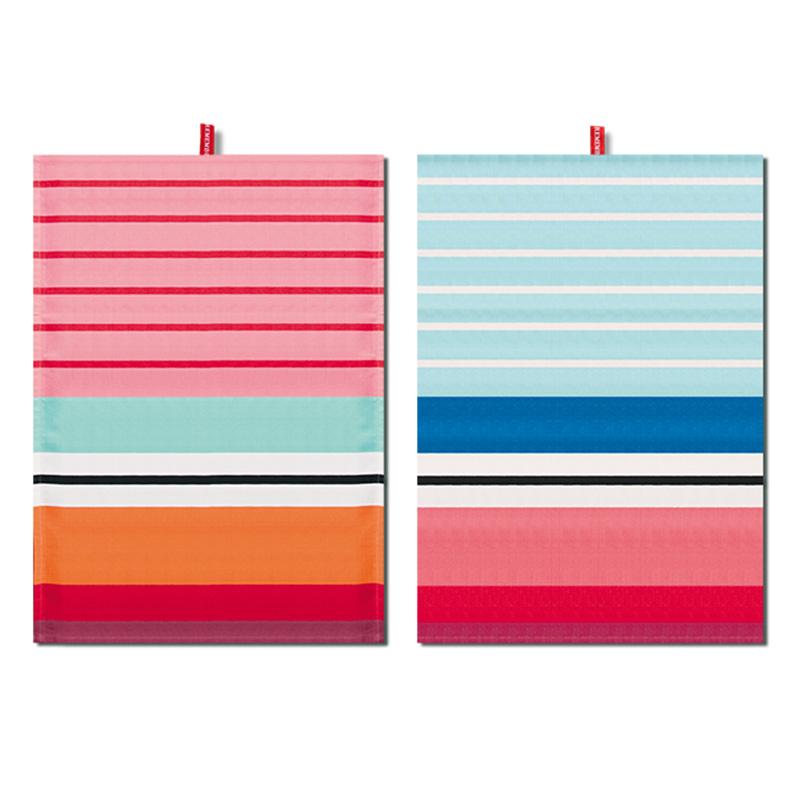 Набор кухонных полотенец no. 13 Fine DesignМелочи для кухни<br>. Бренд - Fine Design. материал - Хлопок.<br><br>популярные производители: Fine Design<br>материал: Хлопок