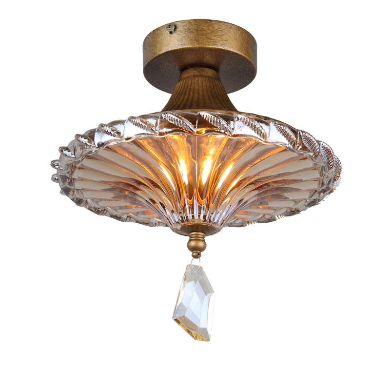 Точечный светильник 1217-1U Favourite от Дивайн Лайт