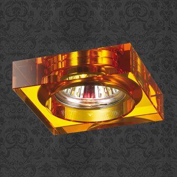 Точечный светильник 369485 Novotechвстраиваемые<br>369485 NT09 397 жёлтый Встраиваемый  GX5.3 50W 12V GLASS. Бренд - Novotech. материал плафона - стекло. цвет плафона - желтый. тип цоколя - GX5.3. тип лампы - галогеновая или LED. ширина/диаметр - 85. мощность - 50. количество ламп - 1.<br><br>популярные производители: Novotech<br>материал плафона: стекло<br>цвет плафона: желтый<br>тип цоколя: GX5.3<br>тип лампы: галогеновая или LED<br>ширина/диаметр: 85<br>максимальная мощность лампочки: 50<br>количество лампочек: 1
