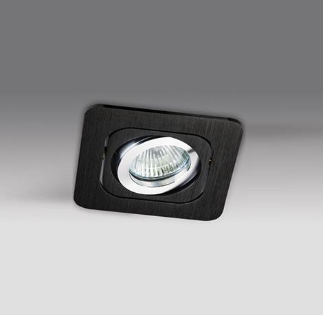 Точечный светильник SAG108-4 BLACK/SILVERвстраиваемые<br>Smart SAG108-4 BLACK/SILVER светильник. Бренд - MEGALIGHT. тип лампы - галогеновая или LED. количество ламп - 1. тип цоколя - GU5.3. мощность лампы - 50. цвет арматуры - черный. цвет плафона - хром. материал арматуры - металл. материал плафона - металл. высота - 60. ширина/диаметр - 98. длина - 98. форма - квадрат. стиль - хай-тек. страна происхождения - Китай. напряжение - 12.<br><br>Бренд: MEGALIGHT<br>тип лампы: галогеновая или LED<br>количество ламп: 1<br>тип цоколя: GU5.3<br>мощность лампы: 50<br>цвет арматуры: черный<br>цвет плафона: хром<br>материал арматуры: металл<br>материал плафона: металл<br>высота: 60<br>ширина/диаметр: 98<br>длина: 98<br>форма: квадрат<br>стиль: хай-тек<br>страна происхождения: Китай<br>напряжение: 12