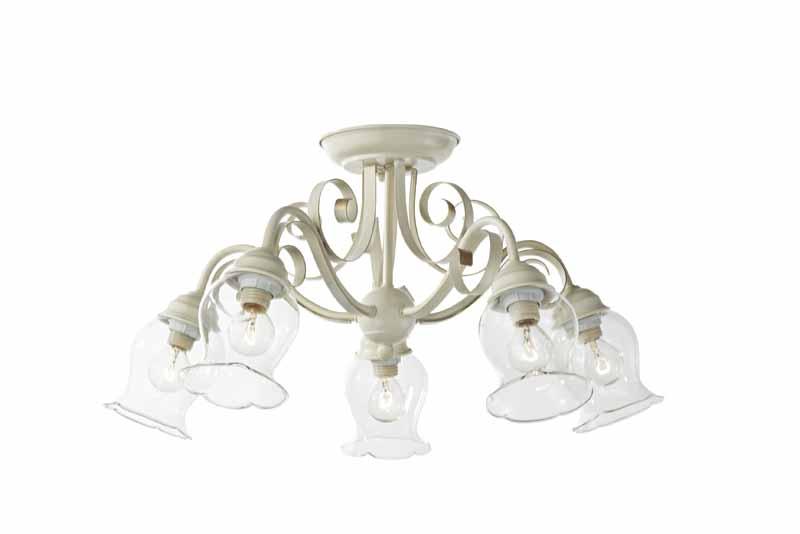 Потолочная люстра на штанге SL145.502.05 ST-Luceна штанге<br>Светильник потолочный. Бренд - ST-Luce. материал плафона - стекло. цвет плафона - прозрачный. тип цоколя - E14. тип лампы - накаливания или LED. ширина/диаметр - 600. мощность - 60. количество ламп - 5.<br><br>популярные производители: ST-Luce<br>материал плафона: стекло<br>цвет плафона: прозрачный<br>тип цоколя: E14<br>тип лампы: накаливания или LED<br>ширина/диаметр: 600<br>максимальная мощность лампочки: 60<br>количество лампочек: 5