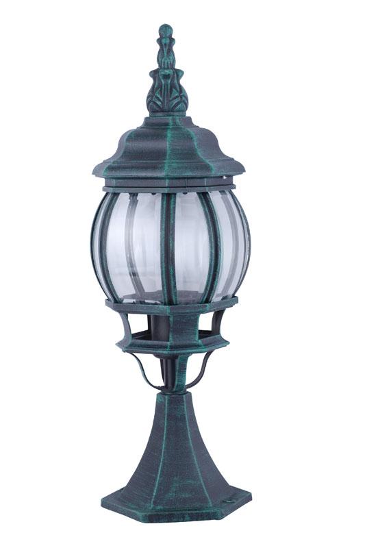 Светильник уличный A1044FN-1BG ARTE LampСадово-парковые<br>A1044FN-1BG. Бренд - ARTE Lamp. материал плафона - стекло. цвет плафона - прозрачный. тип цоколя - E27. тип лампы - накаливания или LED. ширина/диаметр - 16. мощность - 100. количество ламп - 1.<br><br>популярные производители: ARTE Lamp<br>материал плафона: стекло<br>цвет плафона: прозрачный<br>тип цоколя: E27<br>тип лампы: накаливания или LED<br>ширина/диаметр: 16<br>максимальная мощность лампочки: 100<br>количество лампочек: 1