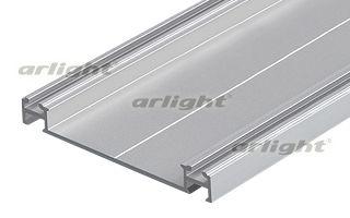 Алюминиевый профиль-основание для установки профиля PHS-3X-2000 на клипсы TEK-PLS-CLIP (016389). Вну Arlight