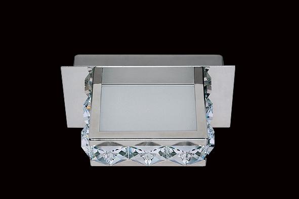 Бра 4.Q.01.668-G9 OvaxНастенные и бра<br>Бра Swarovski Quadro, хром (G9). Бренд - Ovax. материал плафона - Swarovski STRAASS. цвет плафона - прозрачный. тип цоколя - G9. тип лампы - галогеновая или LED. ширина/диаметр - 175. мощность - 60. количество ламп - 1.<br><br>популярные производители: Ovax<br>материал плафона: Swarovski STRAASS<br>цвет плафона: прозрачный<br>тип цоколя: G9<br>тип лампы: галогеновая или LED<br>ширина/диаметр: 175<br>максимальная мощность лампочки: 60<br>количество лампочек: 1